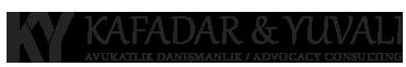 Kafadar & Yuvalı Avukatlık Danışmanlık